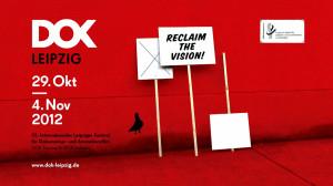 DOK Leipzig Festival Trailer 2012