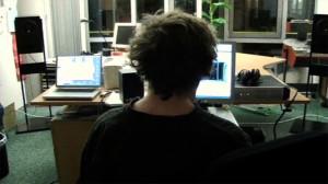 """MDR Doku der 5.1 Hörspielproduktion Jules Vernes """"In 80 Tagen um die Welt"""""""