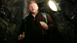 """MDR Doku der 5.1 Hörspielproduktion Jules Vernes """"Reise zum Mittelpunkt der Erde"""""""
