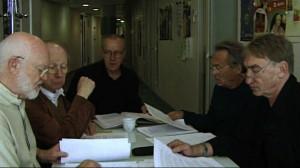 "MDR Doku der 5.1 Hörspielproduktion Jules Vernes ""20000 Meilen unter den Meeren"""