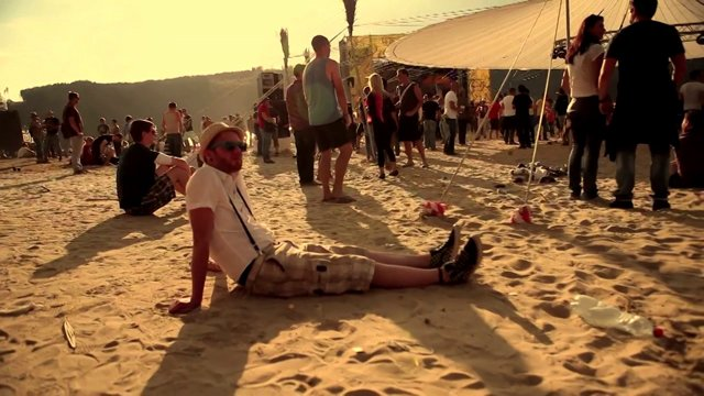 SMS SonneMondsterne Festival Trailer 2012 Review